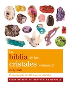 LA BIBLIA DE LOS CRISTALES VOL 2