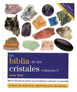 LA BIBLIA DE LOS CRISTALES VOL 3