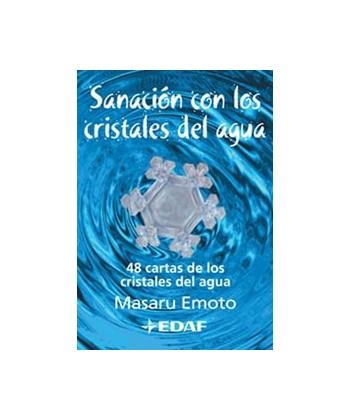 SANACION CON LOS CRISTALES DEL AGUA