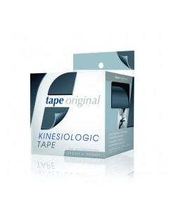 TAPE ORIGINAL KINESIOLOGIC NEGRO 5ms.x5cms.