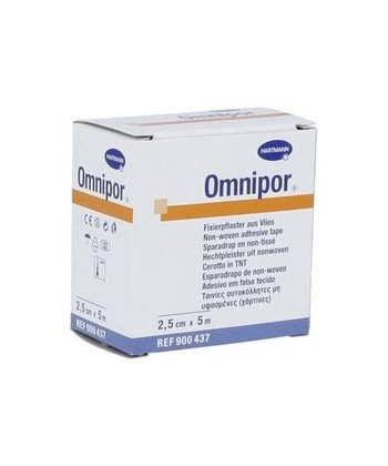 ESPARADRAPO OMNIPOR