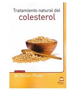 TRATAMIENTO NATURAL DEL COLESTEROL