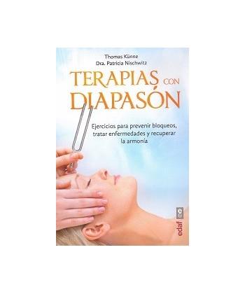 TERAPIAS CON DIAPASON