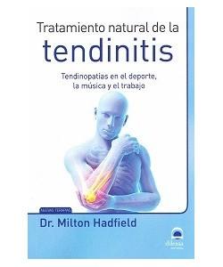 TRATAMIENTO NATURAL DE LA TENDINITIS