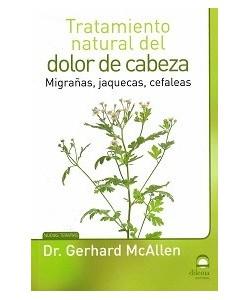 TRATAMIENTO NATURAL DEL DOLOR DE CABEZA