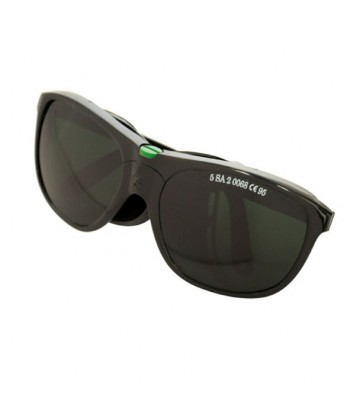 x Gafas Protección Láser