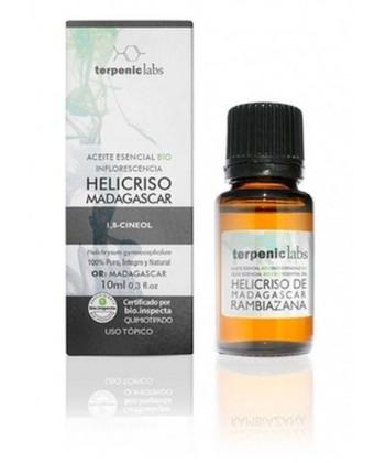 Aceite esencial Helichrysum de Madagascar (BIO) 10ml