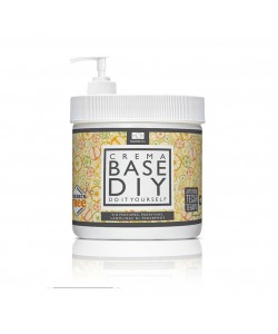 Crema Base 500ml (sin parafina)