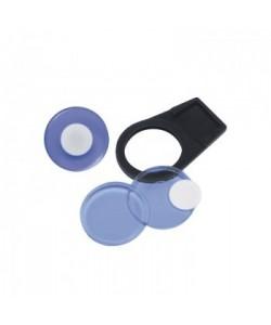 Aros test para filtros (Anillos-test para filtros)