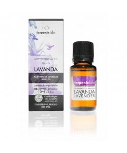 Aceite esencial Lavanda (BIO) 10ml