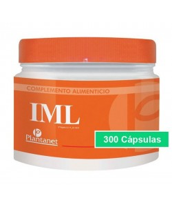 Adaptógenos - Medicina Sistémica ADAPT-IML Immunologix 300 capsulas (Plantanet)