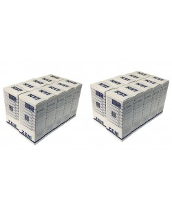 PACK DE 1000 AGUJAS (AGUJA CHINA 0.25X50 mmS.)