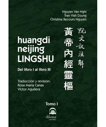 Huangdi Neijing Lingshu. Del libro I al libro III