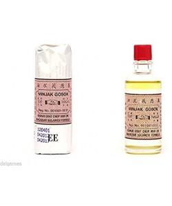 Aceite MINYAK TJAP TANGAM GOSOK 46 ml.