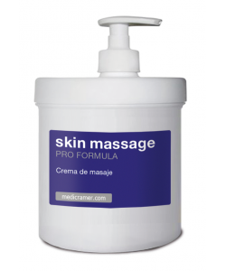 Crema de Masaje Skin Massage 800ml.