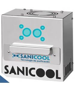 Esterilización del aire SANICOL M-CAM SH 50