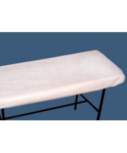 Sábana Ajustable (cubrecamillas) De Polipropil. 210x 80cm. (5 Ud) ENVASE INDIVIDUAL