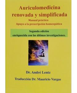 Auriculomedicina Renovada y Simplificada (Español)