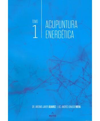 Acupuntura Energética tomo 1