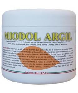 MIODOL ARGIL 200 ml.