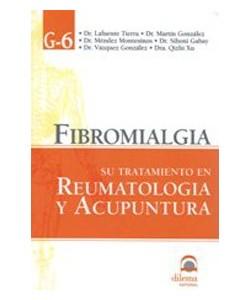 FIBROMIALGIA: SU TRATAMIENTO EN REUMATOLOGIA Y ACUPUNTURA