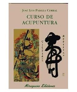 CURSO DE ACUPUNTURA