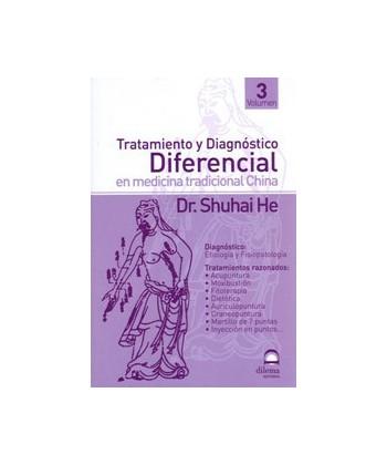 TRATAMIENTO Y DIAGNOSTICO DIFERENCIAL EN M.T.C. VOL.3