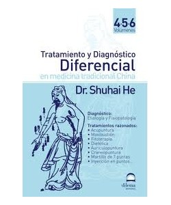 TRATAMIENTO Y DIAGNOSTICO DIFERENCIAL EN M.T.C. VOL.4-5-6