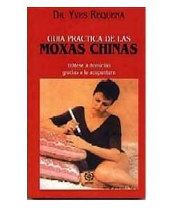 GUIA PRACTICA DE LAS MOXAS CHINAS
