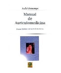 MANUAL DE AURICULOMEDICINA