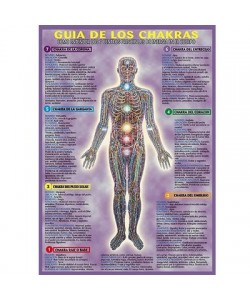 GUIA DE LOS CHAKRAS