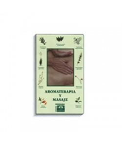 Aromaterapia y Masaje