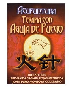 TERAPIA CON AGUJA DE FUEGO