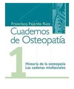 CUADERNOS DE OSTEOPATIA Vol.1