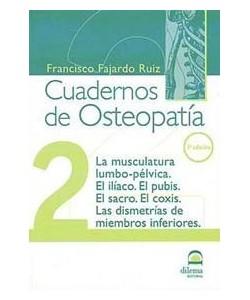 CUADERNOS DE OSTEOPATIA Vol.2