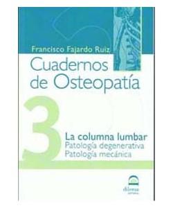 CUADERNOS DE OSTEOPATIA Vol.3
