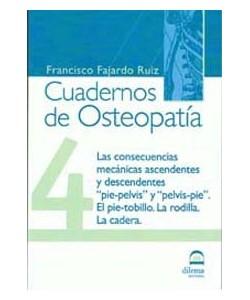 CUADERNOS DE OSTEOPATIA Vol.4