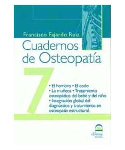CUADERNOS DE OSTEOPATIA Vol.7