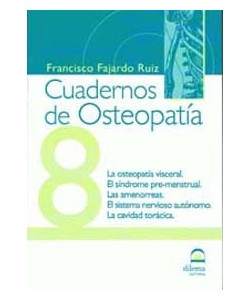 CUADERNOS DE OSTEOPATIA Vol.8