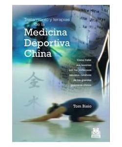 MEDICINA DEPORTIVA CHINA