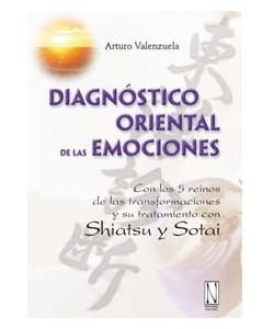DIAGNOSTICO ORIENTAL DE LAS EMOCIONES