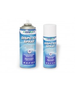 "SPRAY FRIO ""DISPOTECH"" 200ml. (COLD SPRAY)"