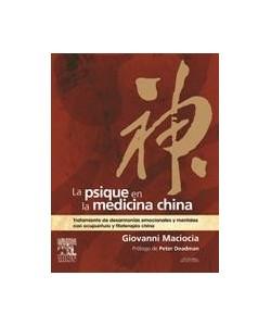 LA PSIQUE EN MEDICINA CHINA