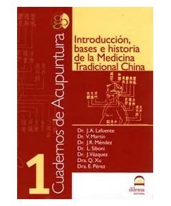 CUADERNOS DE ACUPUNTURA VOL.1