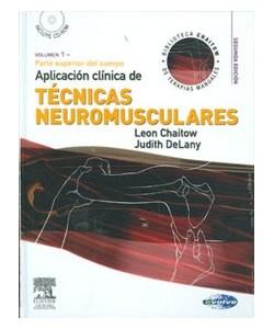 APLICACION CLINICA DE TECNICAS NEURMUSCULARES