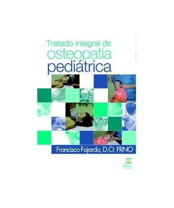TRATADO INTEGRAL DE OSTEOPATIA PEDIATRICA