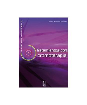 TRATAMIENTOS CON CROMOTERAPIA