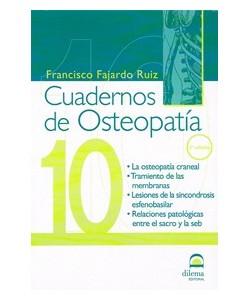 CUADERNOS DE OSTEOPATIA vol.10