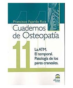 CUADERNOS DE OSTEOPATIA vol.11