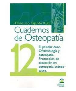 CUADERNOS DE OSTEOPATIA vol.12